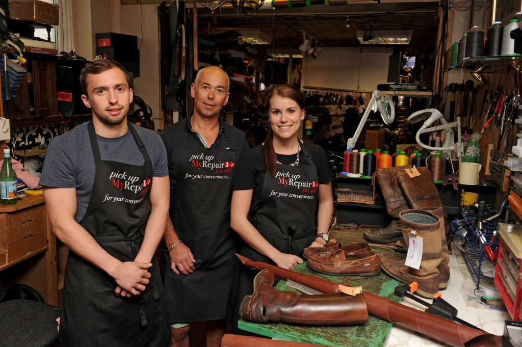 Shoe Repair, Shoe Stretching, Boot Alterations & Much More!