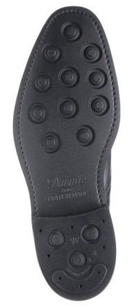 Dainite Studded Sole