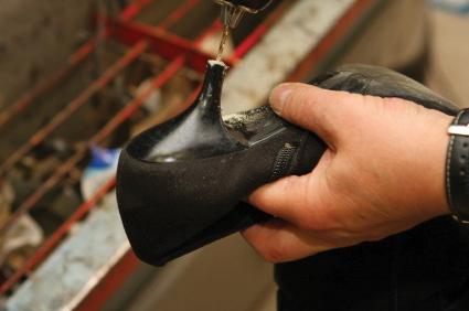 LADIES shoe & boot repairs